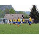 Članska tekma Bohinj-Bled  Velesovo (17. krog 1112) 2