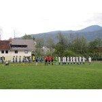 Članska tekma Bohinj-Bled  Velesovo (17. krog 1112) 4