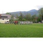 Članska tekma Bohinj-Bled  Velesovo (17. krog 1112) 7