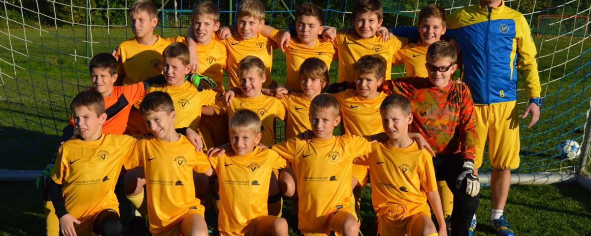 Ekipa U11