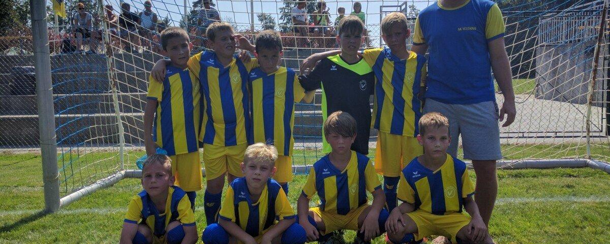 ekipa u11 2016-2